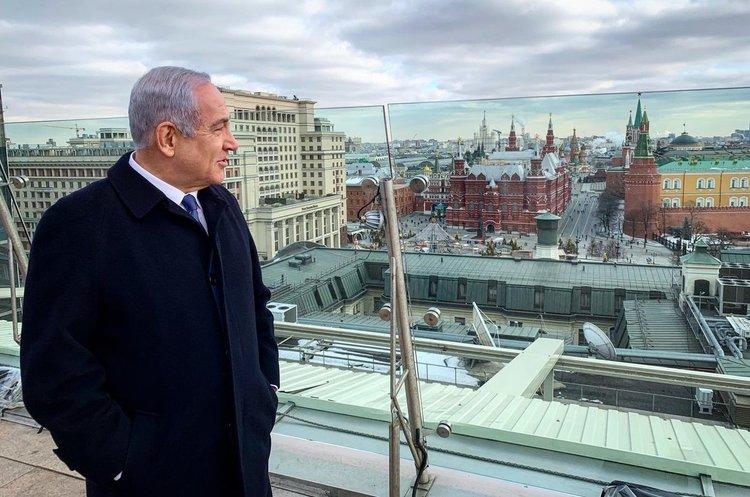 Генпрокурор Ізраїлю готовий винести Нетаньяху обвинувачення у корупції