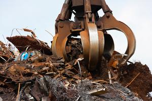 ВР підвищила мито на металобрухт, що суперечить домовленостям з ЄС
