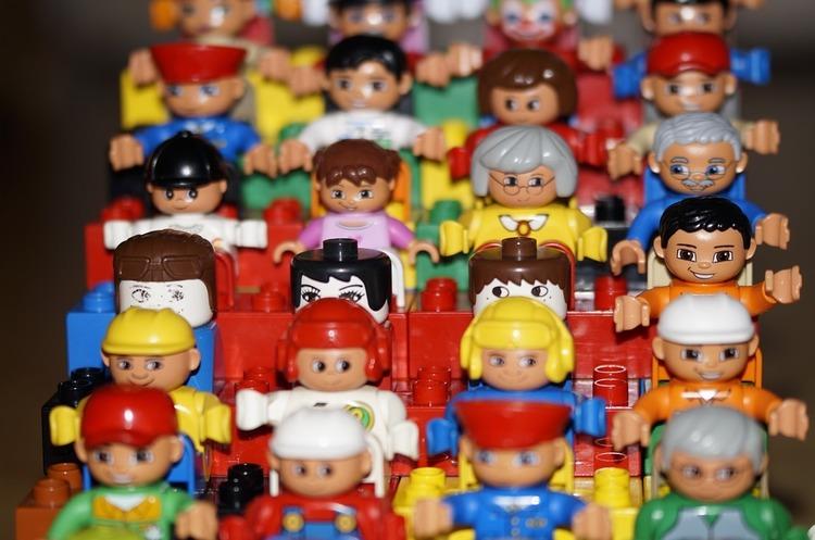 Lego виходить в онлайн: компанія вирішила адаптуватись під нові умови ринку