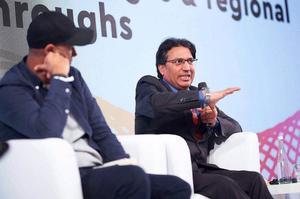 Директор компанії AI Quest Inc: «Без аналізу даних жодному бізнесу не втриматися на ринку»