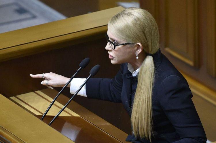 Люди Тимошенко й Новинського співпрацюють на рекламну кампанію зі зніження тарифів – «Схеми»