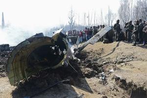 Пакистан звільнить полоненого індійського пілота на знак мирних намірів