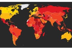 Через рішення КС Україна може втратити допомогу МВФ і безвіз – Transparency International