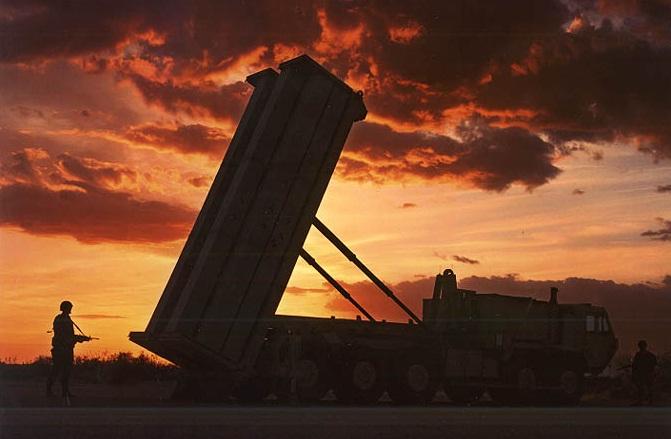США вперше розгорнули в Ізраїлі свою передову систему ПРО THAAD