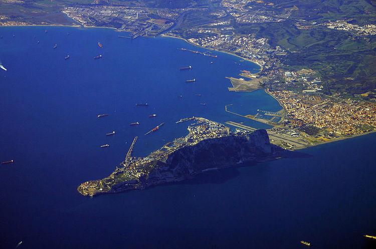 Мадрид та Лондон підписали угоду проти відмивання коштів через Гібралтар