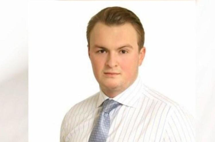 Гладковський-молодший назвав фейком розслідування про розкрадання в оборонці