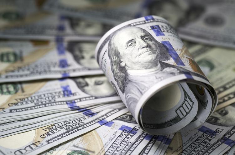 Міжнародні резерви протягом місяця знизилися майже на $600 млн – до $20,2 млрд