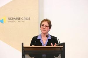 США відреагували на інформацію про розкрадання в «Укроборонпромі»