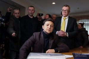 Сміється останнім: 5 фактів про Володимира Зеленського