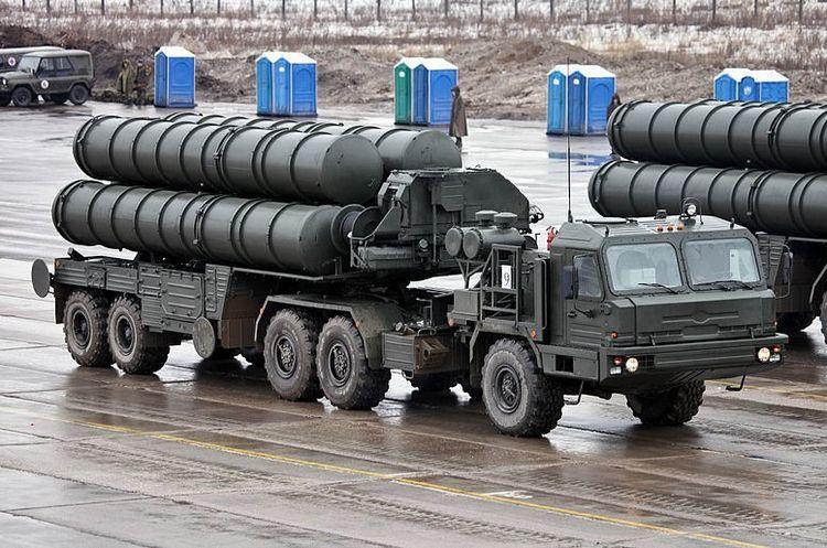 США можуть зупинити військове співробітництво з Туреччиною через російські С-400