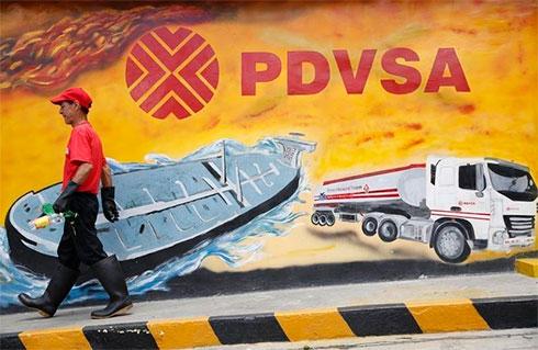 PDVSA перевела рахунки в «Російську фінансову корпорацію» — ЗМІ