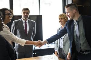 Дві голови – краще: як правильно обирати партнера для бізнесу