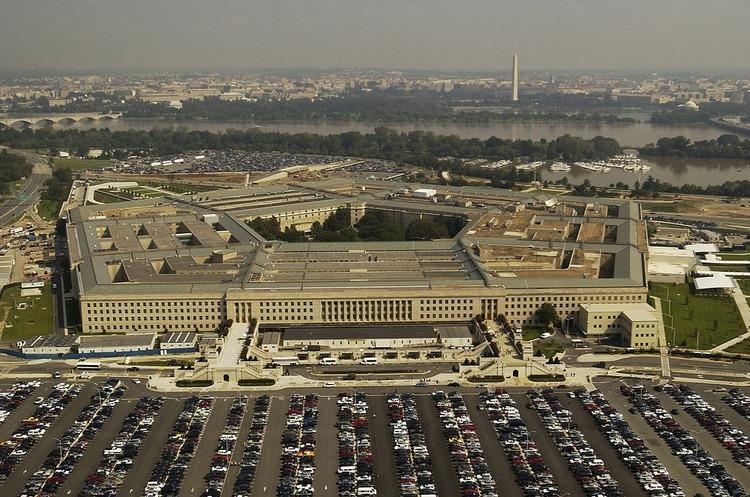 Пентагон заплатить Raytheon $63,3 млн за розробку гіперзвукової зброї