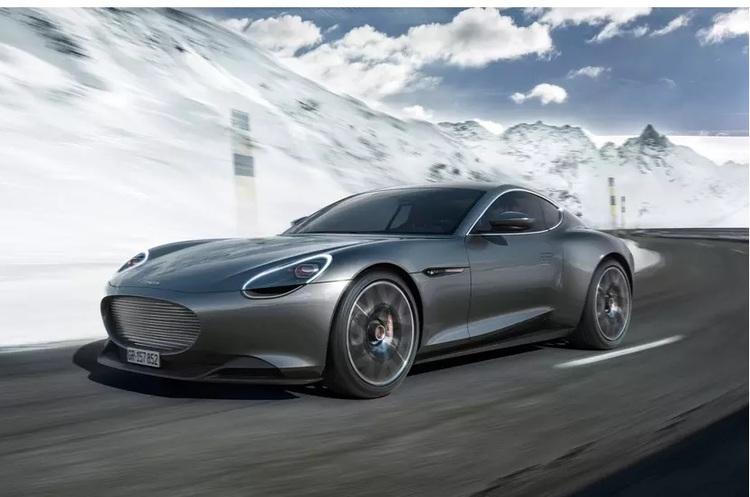 У Швейцарії створили електромобіль, який заряджається найшвидше у світі