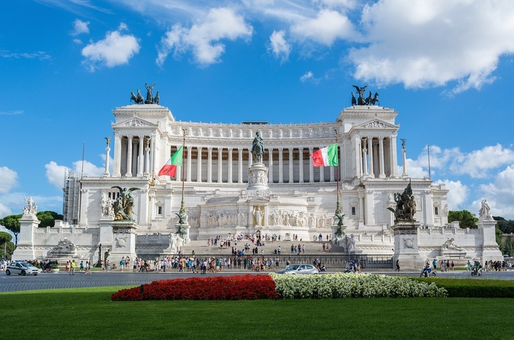Італія хоче приєднатися до китайської ініціативи «Один пояс – один шлях», США обурені