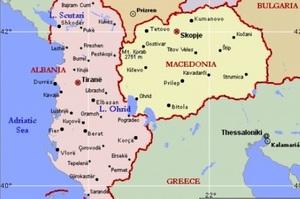 Україна запровадила тимчасовий безвіз для громадян Північної Македонії