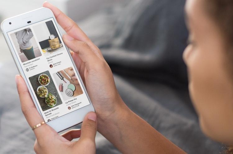 Картинки за $12 млрд: чому Pinterest оцінили так дорого