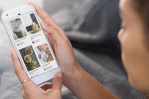 Картинки за $12 млрд: почему Pinterest оценили так дорого