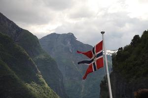 Норвегія оголосила про продаж нафтогазових активів, оскільки вважає їх не перспективними