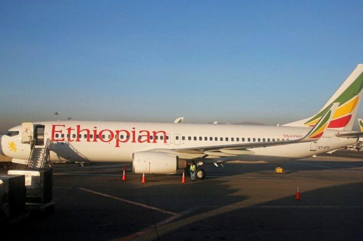 Авіакатастрофа в Ефіопії: загинули всі пасажири літака та члени екіпажу