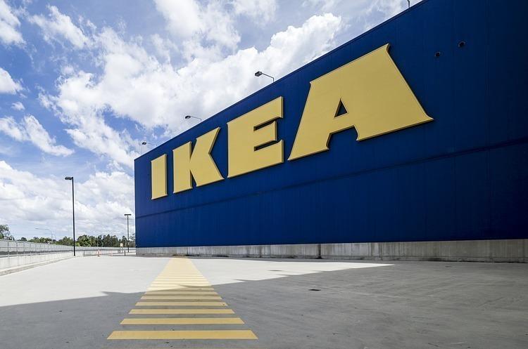 IKEA переглянула плани щодо виходу на український ринок