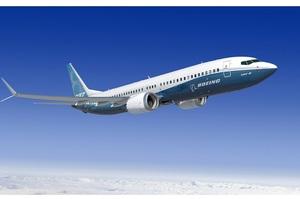 Китай призупинив використання літаків Boeing 737 MAX 8 через авіакатастрофу в Ефіопії