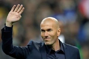 Зінедін Зідан повернувся на посаду тренера мадридського «Реалу»