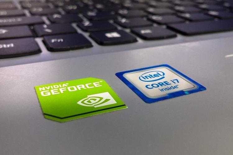 NVIDIA стає прямим конкурентом Intel та Microsoft