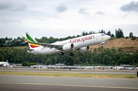 Падение Boeing: чем компании грозит катастрофа 737 MAX