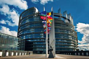 Європарламент наголосив на необхідності згортання проекту «Північний потік – 2»