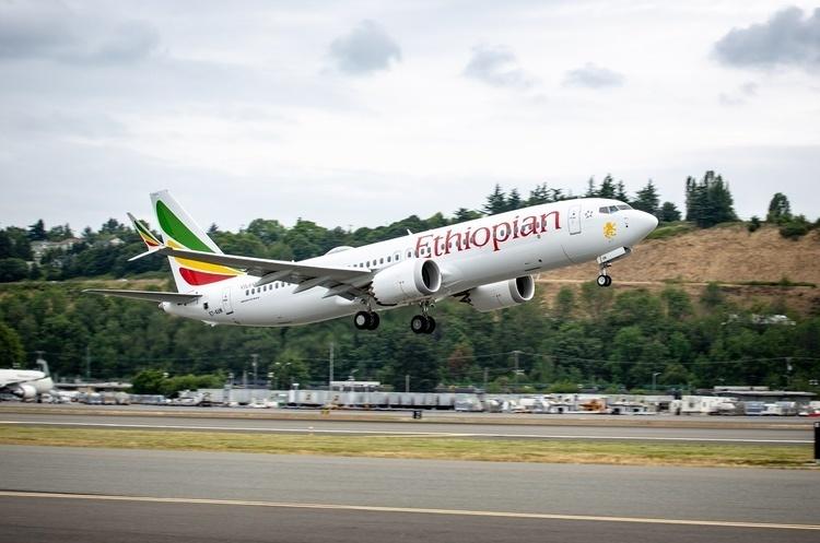 Німеччина, Франція, Британія та Ірландія закрили свій повітряний простір для Boeing 737 MAX
