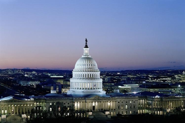 Палата представників США схвалила законопроект про невизнання анексії Криму