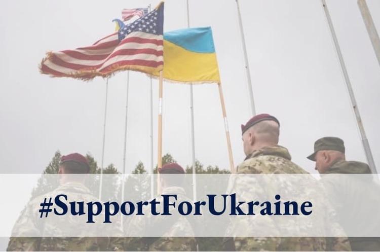 В оборонному бюджеті США на 2020 рік передбачено $250 млн для України