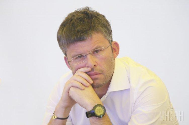 Суд заблокував купівлю Веревським активів Дельта Банку за майже 1 млрд грн