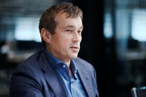 Василь Хмельницький: «Мети банкрутити банк «Хрещатик» не було, це була стратегія Нацбанку»