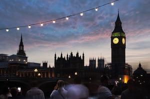Лондон оприлюднив заходи на випадок, якщо країна вийде з ЄС без угоди
