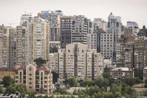Будівництво нового житла в Україні зросло на 24%