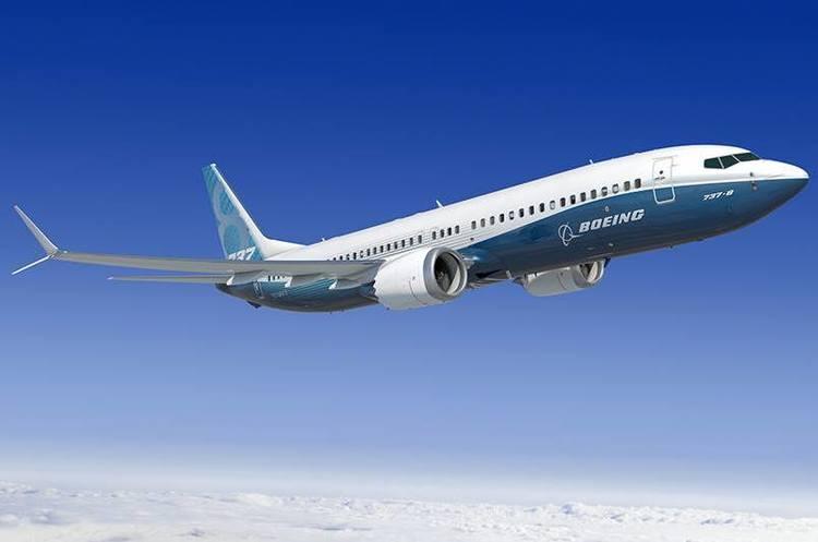 МАУ прокоментувала заплановане на 2019 рік придбання 3 літаків типу Boeing 737 MAX