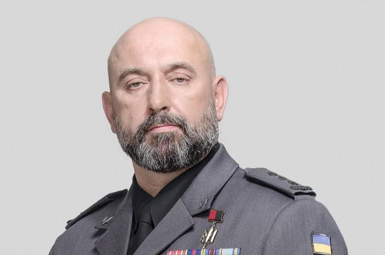Сергей Кривонос рассказал о плане действий на новой должности в СНБО