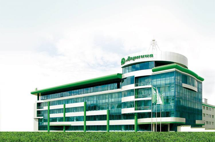 «Darnitsa» increases its net profit by 31%
