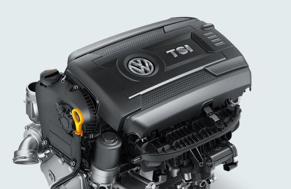 Volkswagen планує локалізувати виробництво своїх турбодвигунів 1,4 Tsi в Калузі