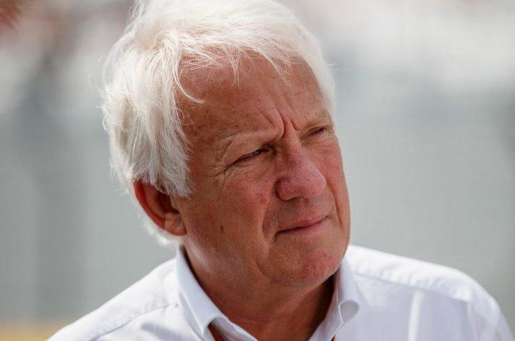 Напередодні старту нового сезону пішов з життя гоночний директор «Формули-1» Чарлі Уайтинг
