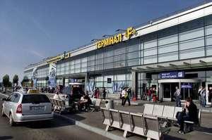 Зняли замки: для чого аеропорт Бориспіль відкриває термінал F