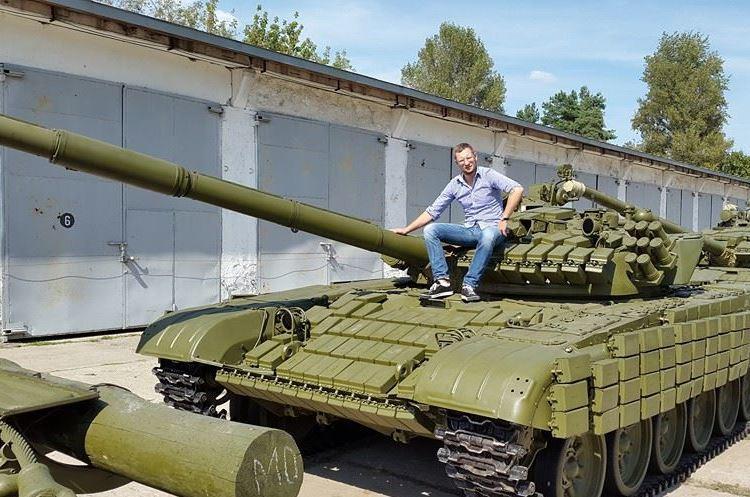 Завдяки Bihus.info ФСБ перекрило всі канали отримання запчастин, які можна купити лише у Росії – Рогоза