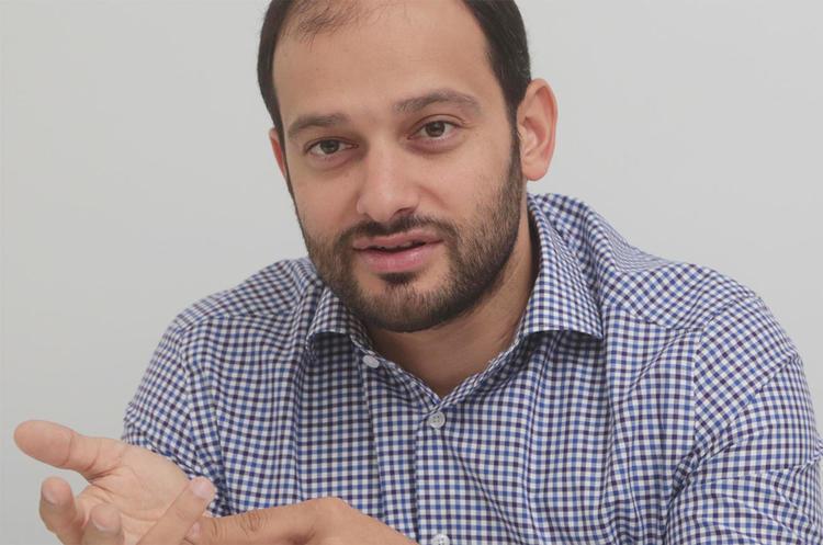 Заступник гендиректора «Укрпошти» Максим Рабінович залишає компанію