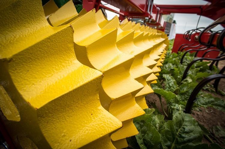 «Епіцентр К» оновлює парк сільгосптехніки за угодою з «ОТП Лізинг» на $14 млн
