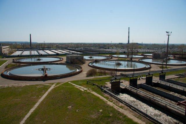 «Київводоканал» оголосив конкурс на реконструкцію Бортницької станції аерації на суму $1 млрд
