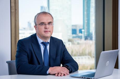 Новый президент «Киевстар»: «Ждите меня в Facebook»