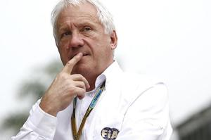 Человек недели: чем запомнился миру гоночный директор Formula 1 Чарли Уайтинг