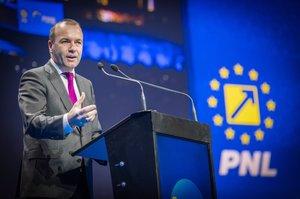Кандидат на пост глави ЄК обіцяє заблокувати будівництво «Північного потоку-2»